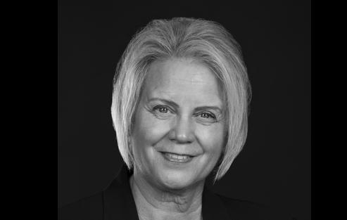 Pastora nomeada como secretária executiva